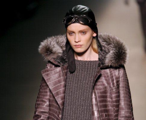53ae800facf Vendas da marca de luxo Hermès sobem 10% (fotos)