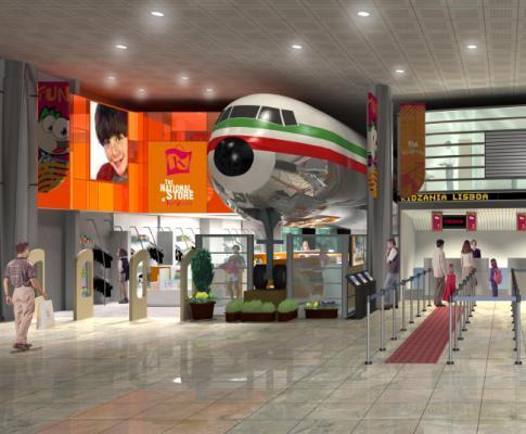d968b17eb4fb1 KidZania Lisboa espera receber 500 mil visitantes por ano