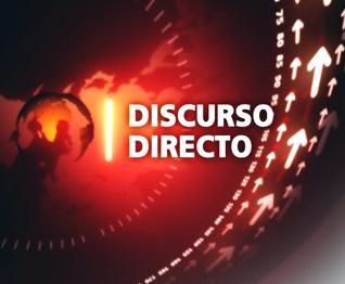 Discurso Directo - 318x262