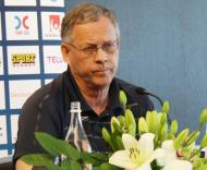 Lars Lagerback (Suécia)