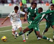 José Peseiro estreou-se na Arábia Saudita com vitória no Irão
