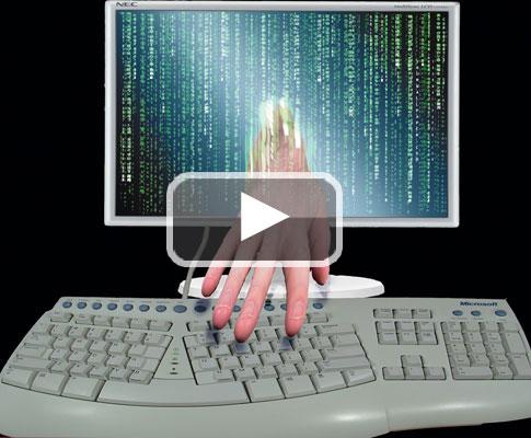 Hacker play