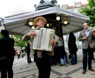 Quiosques em Lisboa