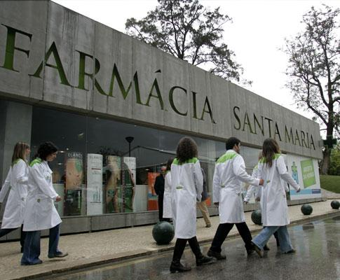 Farmácia em Santa Maria
