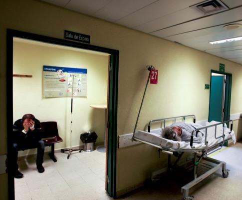 Hospital de Santo André de Leiria