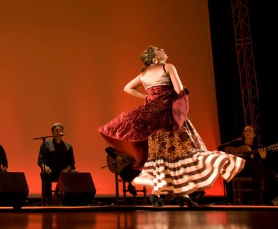 Festival de Flamenco de Lisboa