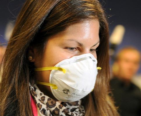 Gripe suína: o mundo em alerta