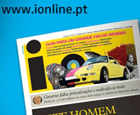 Jornal «I»