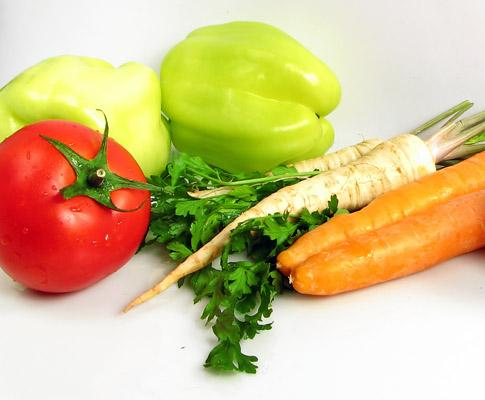 Rituais: alimentos anti-oxidantes