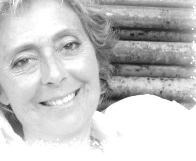 Ana Zanatti (foto site oficial)