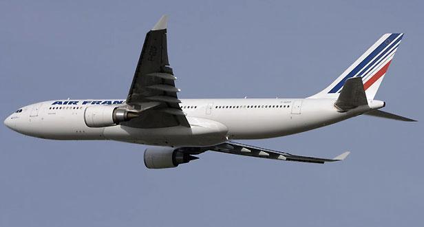 Airbus A330 da AirFrance