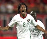 Bruno Alves marcou o golo da vitória