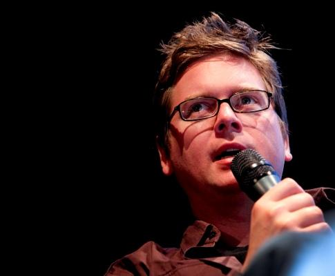 Biz Stone, fundador do Twitter