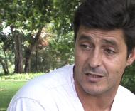 Fernando Mendes publica «Jogo Sujo» II