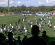 Sporting-Benfica, juniores