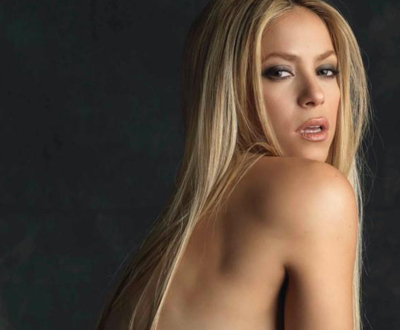 Shakira (foto MySpace da cantora)