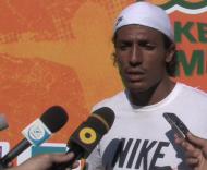 Bruno Alves comenta saída do F.C. Porto