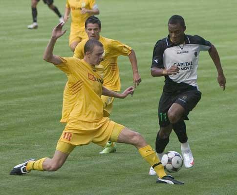 P. Ferreira na Liga Europa