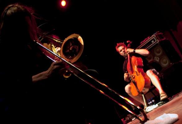 Festival Músicas do Mundo em Sines - Sábado (Foto: Tiago Reis)