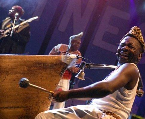 Festival Músicas do Mundo em Sines, 2009 - Espectáculos de quinta-feira (fotos: Tiago Reis)