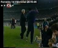 Quando Bobby Robson festejava com Mourinho