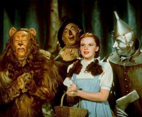 Feiticeiro de Oz completa 70 anos