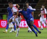 Hugo Morais e Pelé