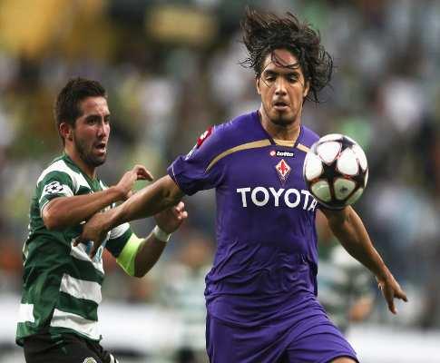 Sporting-Fiorentina