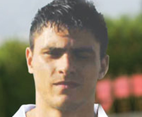 Jorge Teixeira (Maccabi Haifa)