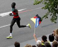 Maratona em Berlim