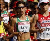 Marisa Barros