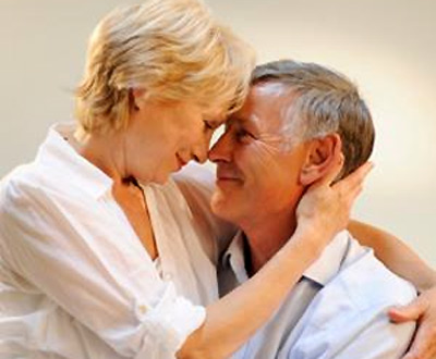Sexo depois dos 50 Idade Maior