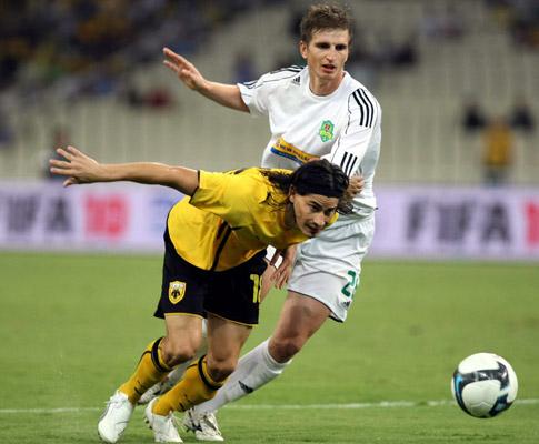 Ismael Blanco (AEK)