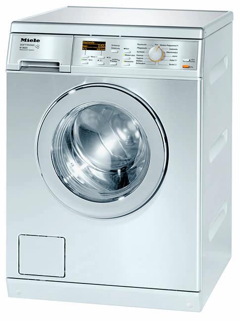 Máquina lavar roupa (Lux)