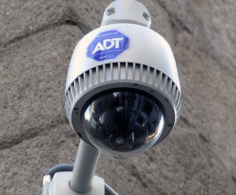 Videovigilância na baixa do Porto