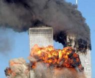 Atentado Terrorista 11 de Setembro 2001