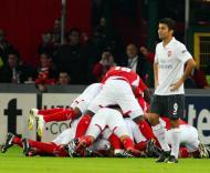 Standard-Arsenal