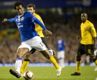 Everton-AEK Atenas