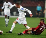 F.C. Copenhaga-Cluj