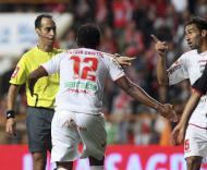 U. Leiria-Benfica