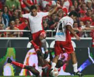 Benfica-Leixões