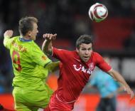 Twente-Steaua Bucareste
