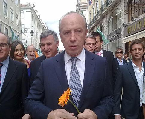 Pedro Santana Lopes (2009)