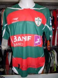 Portuguesa dos Desportos (2008)