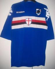 Sampdoria (2008)