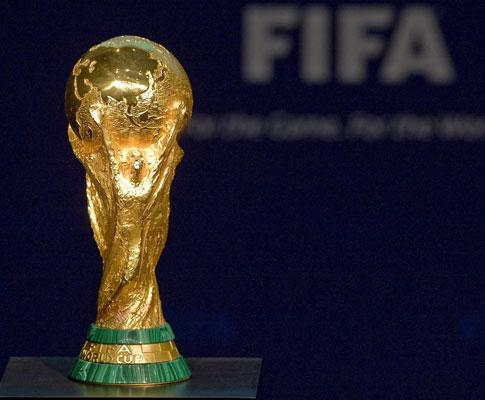 A Taça do Mundo