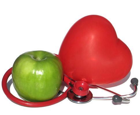 Nutrição e hipertensão