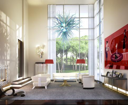 bae819bfa30 Luxo  procura de espaços para comércio aumenta em Portugal