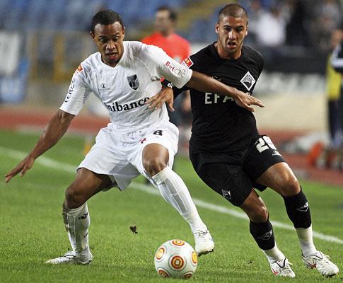 Targino e João Ribeiro