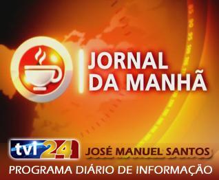 Jornal da manhã - 318x262